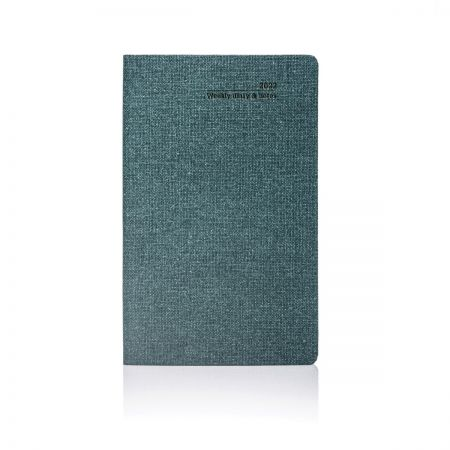 2022 Nature Medium Diary - 100% Recyclable
