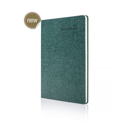 NEW 2021 Nature 100% Recyclable Diary