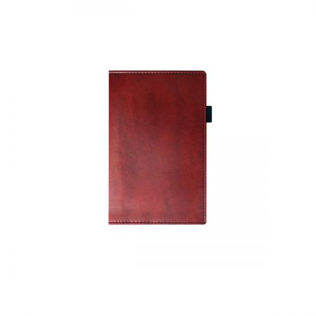 Nebraska Wallet with Pocket Weekly (Landscape) Diary Insert