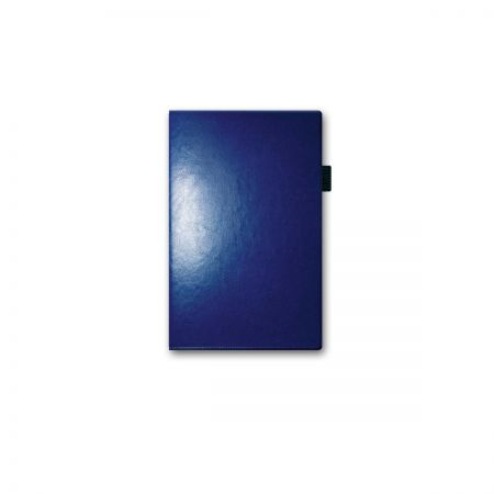 Nebraska Wallet with Pocket Weekly (Portrait) Diary Insert