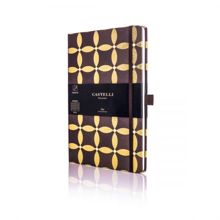 Oro Notebook - Corianders