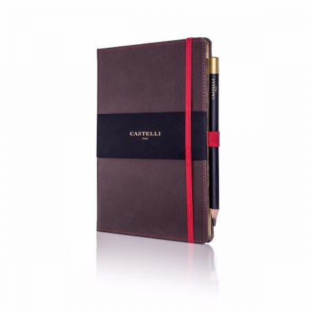 Phoenix Ivory Notebook
