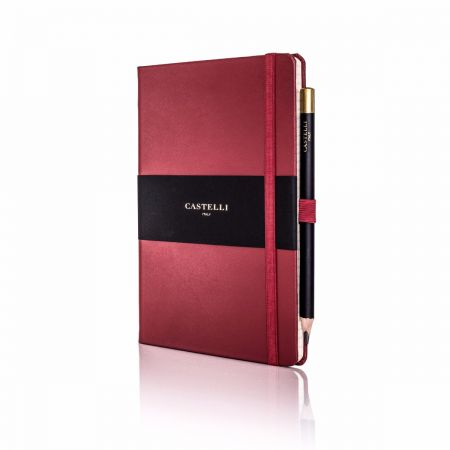 Cordoba Leather Notebook