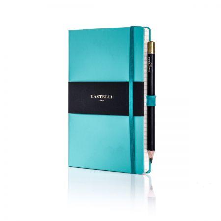 Matra Ivory Notebook